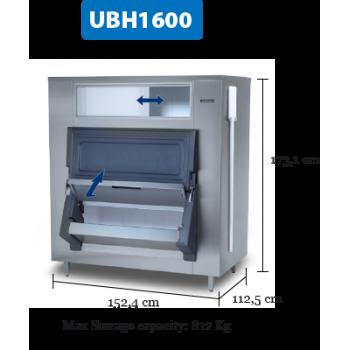 Scotsman UBH 1600